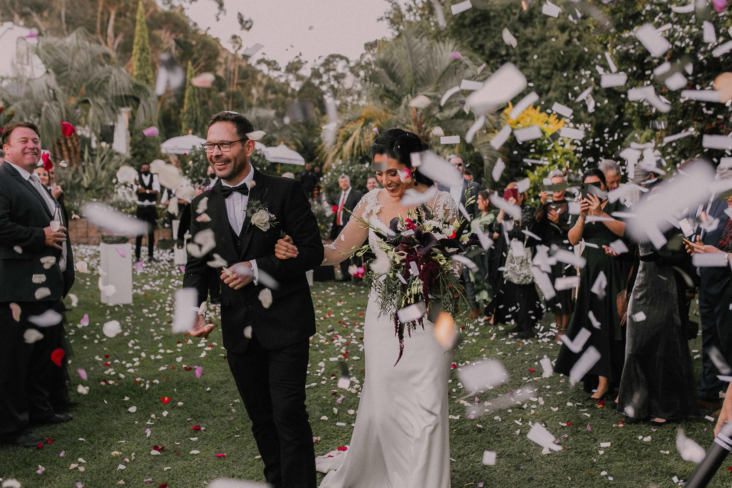 jaco and alecia wedding photo de doorns